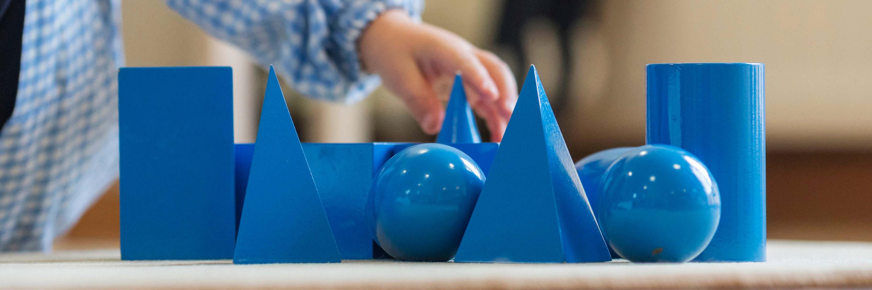 Acercamiento a la Pedagogía Montessori