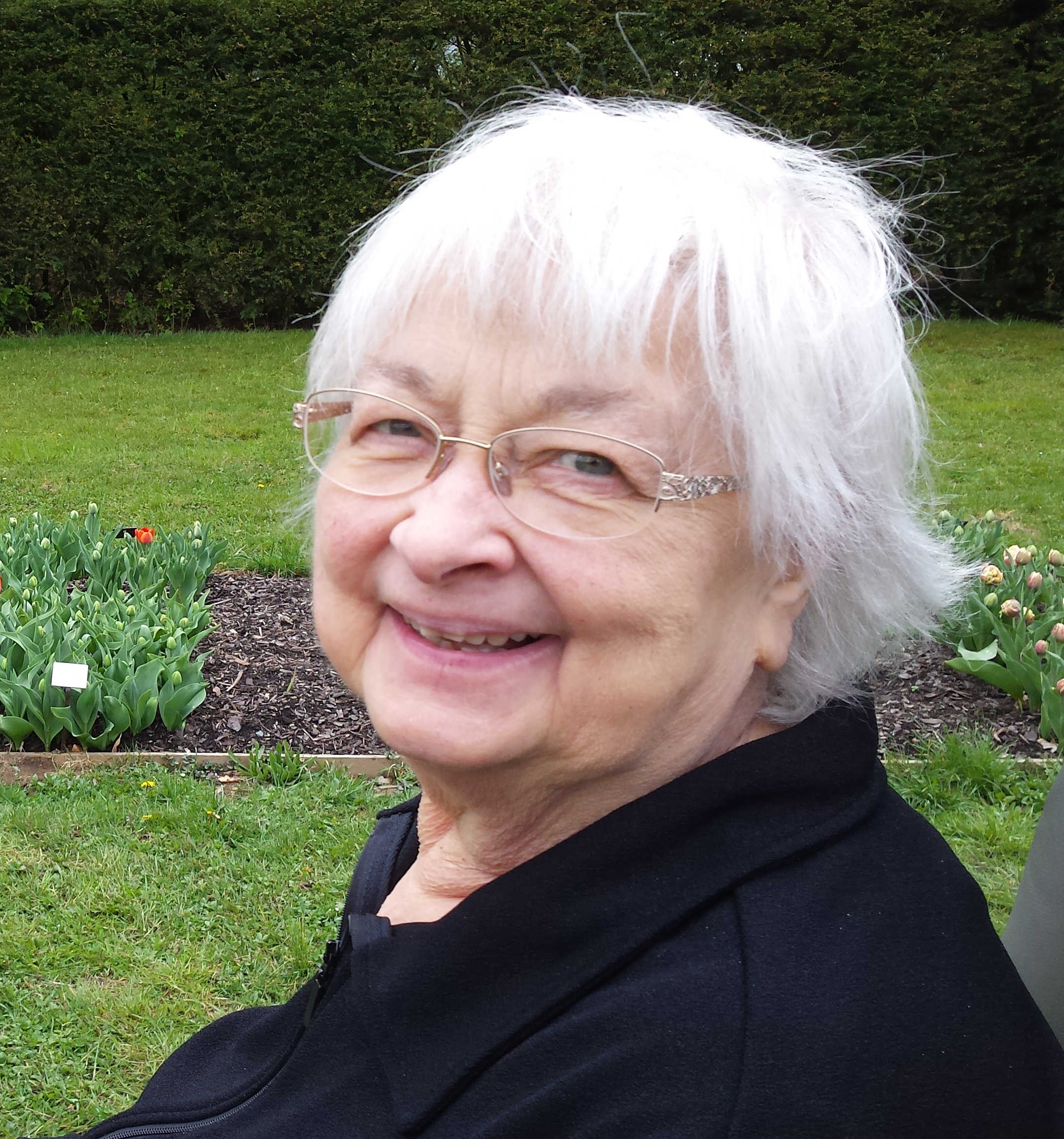 Dra. Kay M. Baker
